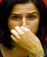 راههایی برای کاهش بوی نامطبوع ادرار