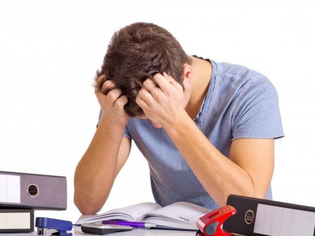 تغذیه واقعا می تواند استرس را کاهش دهد؟