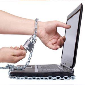 راههای درمان اعتیاد به اینترنت