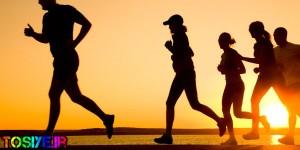 مشکلتان تورم است؟ ورزش کنید!!