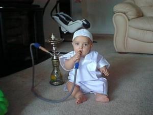 هر وعده قلیان برابر یک پاکت سیگار !!!