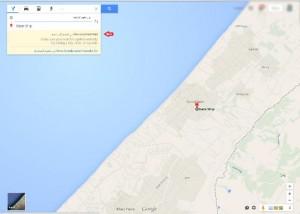 «میدان ابن ملجم در غزه» کجاست؟
