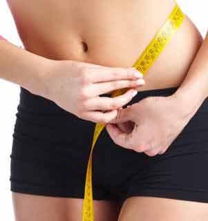 وزن خود را نتوانستید کم کنید؟