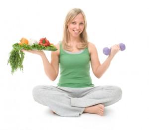 ۴ ماده غذایی برای کاهش وزن