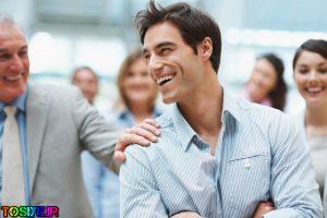 5 توصیه موفقیت پایدار یک کارآفرین