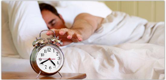 اگر سخت از خواب بیدار می شوید بخوانید