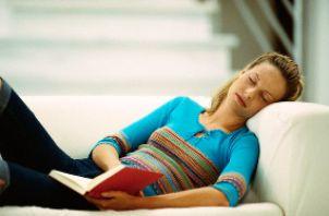 خستگی و بی خوابی خود را حل کنید