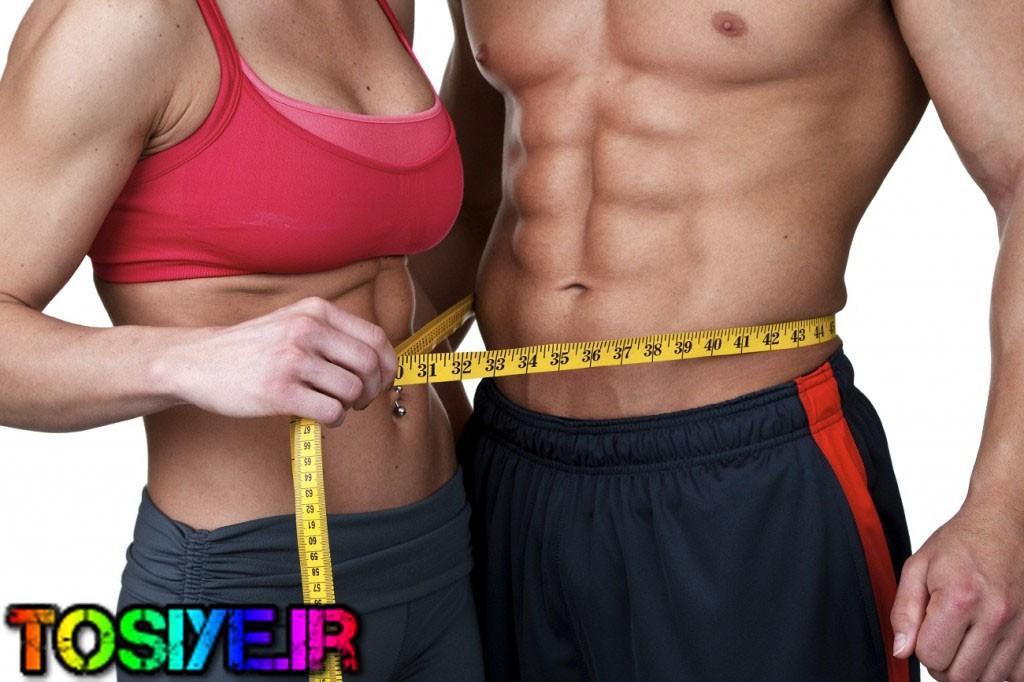 عجیب ترین توصیه ها برای کاهش وزن