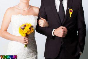 هیچ کس بعد از ازدواج تغییر نمی کند