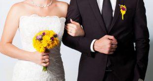 هيچ کس بعد از ازدواج تغيير نمي کند