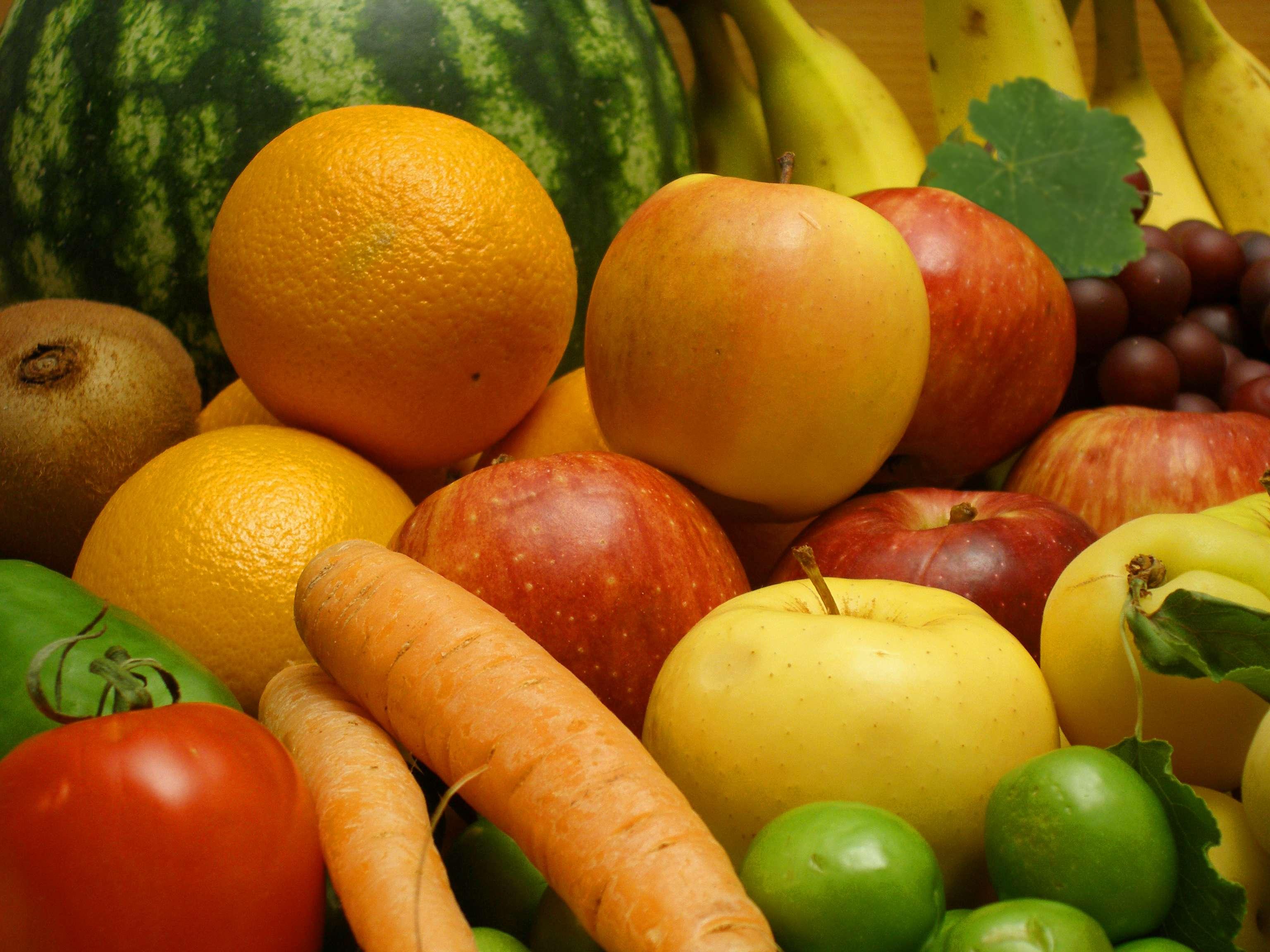 بهشتی از خواص زیرپای این میوه ها