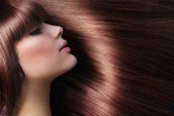 راه درمان وزوز شدن موها