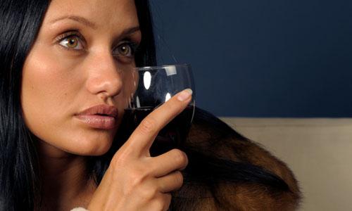 مفید ترین نوشیدنی برای زنان؟!