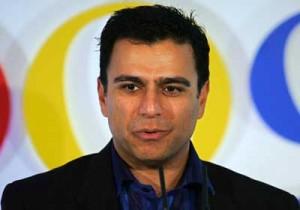 امید کردستانی مدیر ارشد کسب و کار گوگل شد