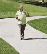 برای لاغر شدن در هنگام پیاده روی به نکات زیر دقت کنید!