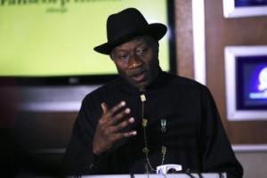 فرمان رییس جمهوری نیجریه برای جنگ علیه بوکوحرام