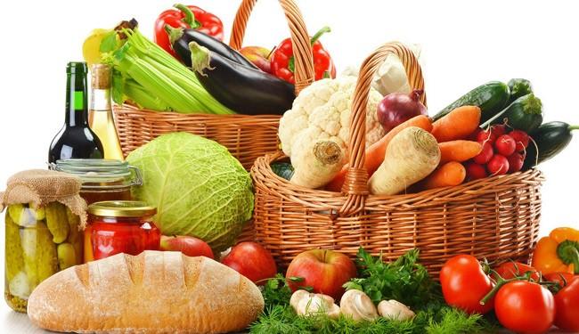 توصیه هایی برای داشتن برترین رژیم غذایی