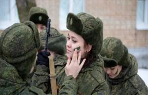 دروغ دختران روس