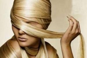 ۸ نکته ی غذایی برای رشد موها
