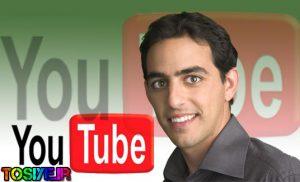 مدیر ایرانی یوتیوب کیست؟