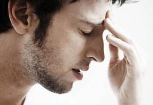 رابطه زناشویی و سردرد ضرباندار