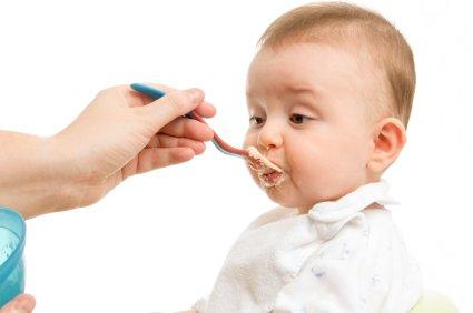 با ١۵ اصل تغذیهای برای کودکان آشنا شوید
