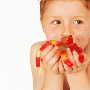 بدترین و بهترین خوردنی ها برای کودکان