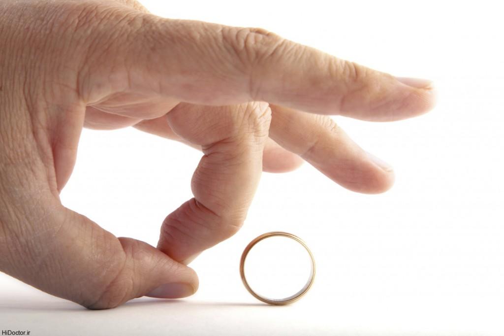 توصیه هایی برای از بین بردن بحران طلاق