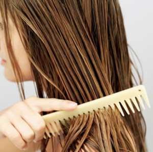 تغذیه نامناسب، مهمترین علت نازک شدن تارهای موی سر