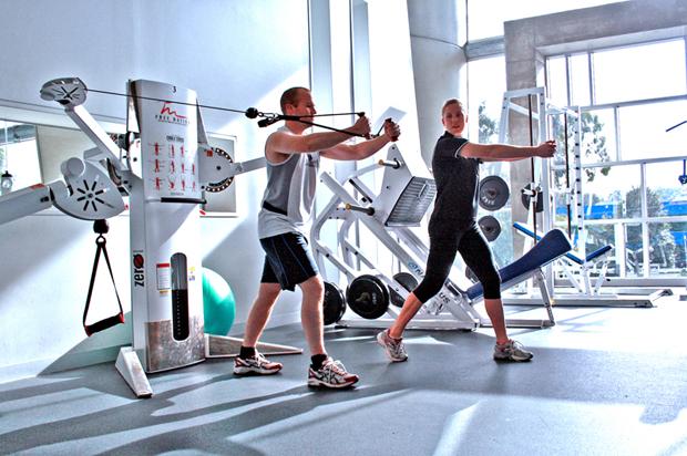 توصیه های مهم در مورد ورزش و تناسب اندام