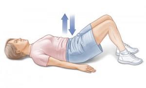 چند توصیه برای کوچک کردن شکم بعد از زایمان