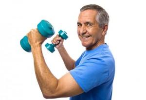 چند توصیه برای ورزش کردن سالمندان