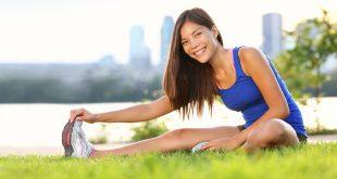 ورزشهای مفید برای بهبود جریان خون
