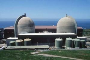 چرا سقف نيروگاه هاي اتمي گنبدي شکل هستند؟