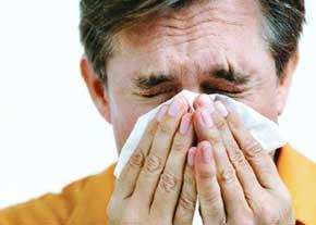 پیشگیری از آنفلوآنزا در طول سفر
